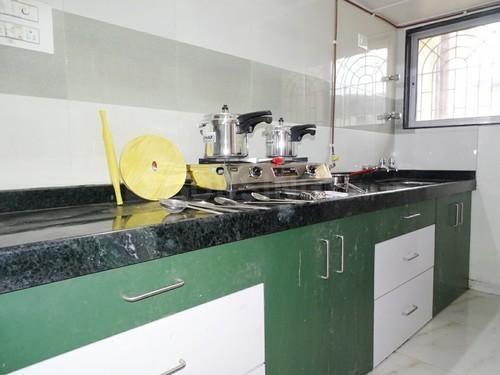 Kitchen Image of Nirmal's Nest in Nerul