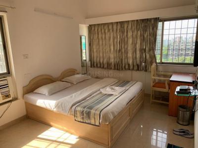 Bedroom Image of PG 4195180 Mahim in Mahim