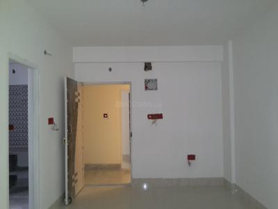 Gallery Cover Image of 763 Sq.ft 2 BHK Apartment for rent in Madhyamgram for 6500