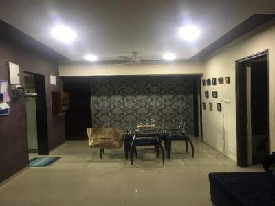 Gallery Cover Image of 1050 Sq.ft 2 BHK Apartment for buy in Kharghar for 11100000