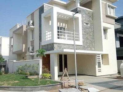 Gallery Cover Image of 4000 Sq.ft 4 BHK Villa for buy in Nallagandla for 30000000