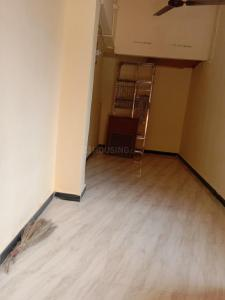 Gallery Cover Image of 340 Sq.ft 1 BHK Apartment for rent in Vashi for 10500