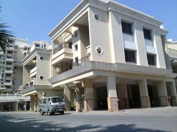 Building Image of PG 5561203 Magarpatta City in Magarpatta City