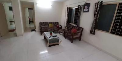Gallery Cover Image of 1240 Sq.ft 2 BHK Apartment for rent in Malleswaram for 25000