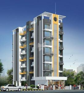Gallery Cover Image of 1000 Sq.ft 2 BHK Apartment for buy in Advance Desire, Kharghar for 7000000