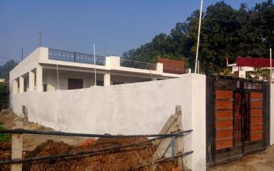 Gallery Cover Image of 3000 Sq.ft 1 RK Independent House for rent in Jhajra for 2500