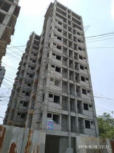 Gallery Cover Image of 375 Sq.ft 1 BHK Apartment for buy in Dunlop for 2000000