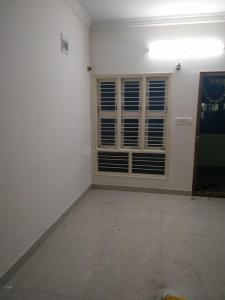 Gallery Cover Image of 1200 Sq.ft 2 BHK Independent Floor for rent in Rajajinagar for 17500