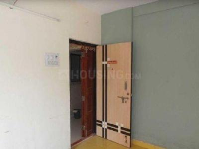 Gallery Cover Image of 510 Sq.ft 1 BHK Apartment for rent in Rashmi Star City, Naigaon East for 6000
