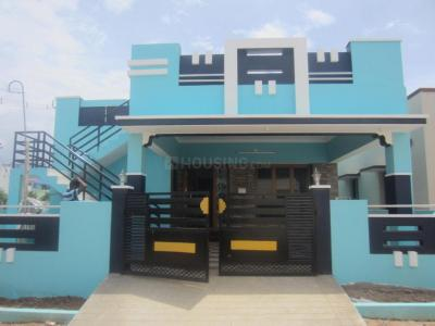 Gallery Cover Image of 1500 Sq.ft 2 BHK Independent House for buy in Thudiyalur for 5628000