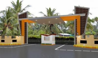1503 Sq.ft Residential Plot for Sale in Rangraj Nagar, Solapur