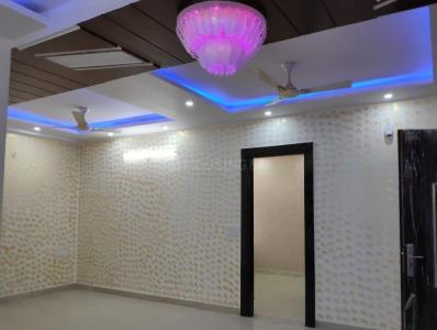 Gallery Cover Image of 875 Sq.ft 2 BHK Apartment for buy in Shakti Khand for 3725000