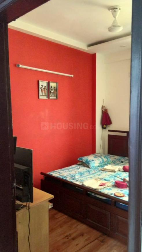 Bedroom Image of 1100 Sq.ft 2 BHK Apartment for rent in Sector 28 Dwarka for 17000