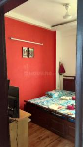 Gallery Cover Image of 1100 Sq.ft 2 BHK Apartment for rent in Sector 28 Dwarka for 17000
