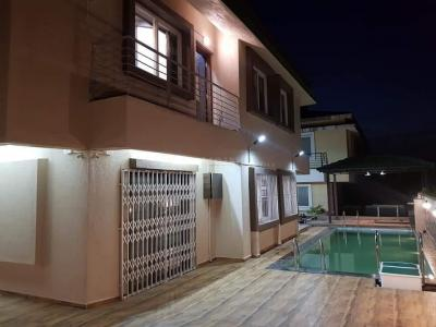 Gallery Cover Image of 1226 Sq.ft 3 BHK Villa for buy in Monarch Lonavla Bunglow, Tungarli for 16000000