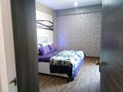Gallery Cover Image of 810 Sq.ft 2 BHK Apartment for buy in Breez Global Heights, Sector 33, Sohna for 3200706