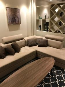 Gallery Cover Image of 2223 Sq.ft 4 BHK Apartment for rent in Sector 77 for 58000