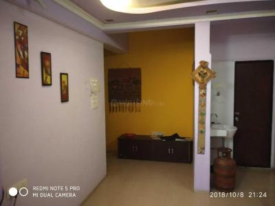 Gallery Cover Image of 1600 Sq.ft 2 BHK Apartment for rent in Sanpada for 45000