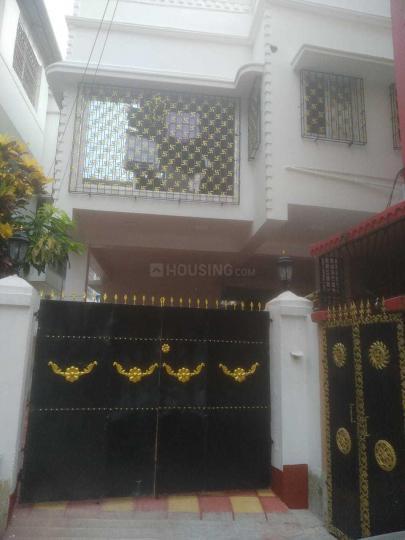 Building Image of Ekka in Santoshpur