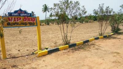 Gallery Cover Image of  Sq.ft Residential Plot for buy in Kaakaayanthope for 595000