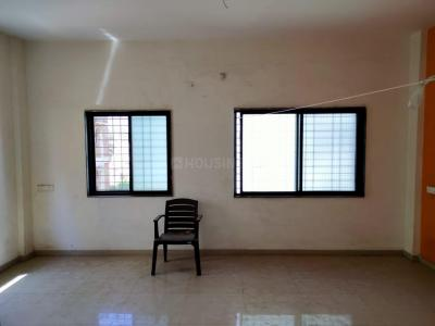 Gallery Cover Image of 850 Sq.ft 1 BHK Independent Floor for rent in Moshi for 10000