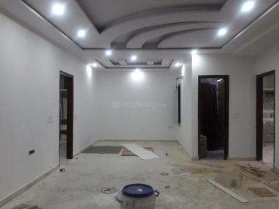 Gallery Cover Image of 1400 Sq.ft 3 BHK Independent Floor for buy in Sector 24 Rohini for 16000000