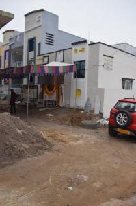 Gallery Cover Image of 1350 Sq.ft 2 BHK Independent House for buy in Mallampet for 10000000