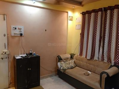 Gallery Cover Image of 540 Sq.ft 1 BHK Apartment for buy in Vasai One Bldg 2, Vasai West for 3300000