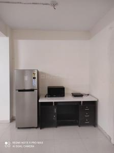 Hall Image of Roompe Coliving Hostels in Vaishno Devi Circle