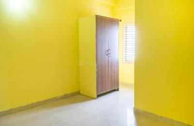Gallery Cover Image of 450 Sq.ft Studio Apartment for rent in Jnana Ganga Nagar for 5750