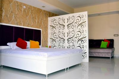 Gallery Cover Image of 350 Sq.ft 1 RK Apartment for rent in Sector 67 for 19999