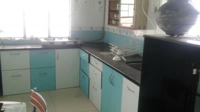 Gallery Cover Image of 550 Sq.ft 1 BHK Apartment for rent in Kothrud for 18000