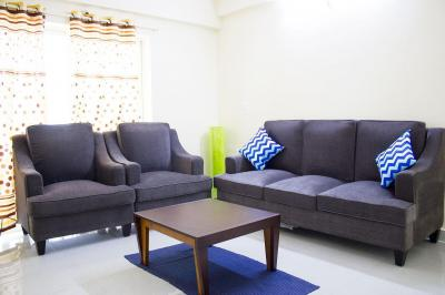 Living Room Image of PG 4642193 Electronic City in Electronic City