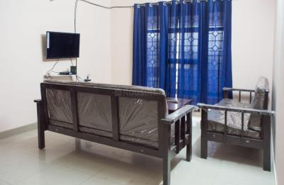 Living Room Image of PG 4642855 Bommanahalli in Bommanahalli