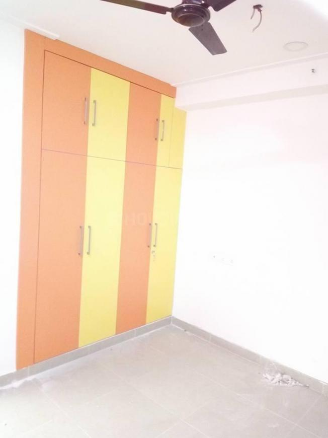 Bedroom Image of 1400 Sq.ft 3 BHK Apartment for rent in Sector 4 Greater Noida West for 11000