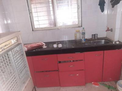Gallery Cover Image of 375 Sq.ft 1 RK Apartment for rent in Virar East for 4500