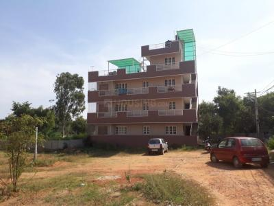 Gallery Cover Image of 800 Sq.ft 2 BHK Independent Floor for rent in Chikkagubbi Village for 7000