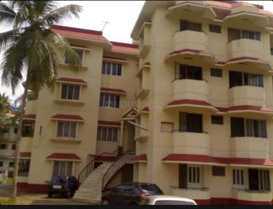 Gallery Cover Image of 1000 Sq.ft 2 BHK Apartment for rent in Nadakkave for 14000