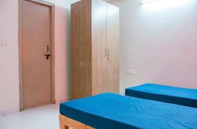 Bedroom Image of Visnu Residency Appartments B106 in Whitefield