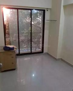Gallery Cover Image of 650 Sq.ft 1 BHK Apartment for rent in Seawoods for 16500