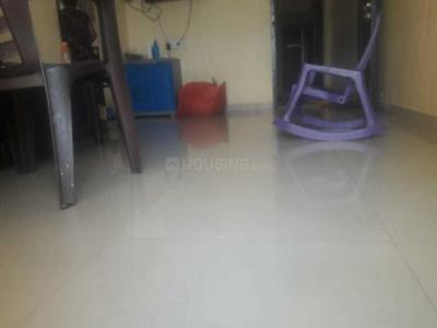 Gallery Cover Image of 415 Sq.ft 1 RK Apartment for rent in Haware Nirmiti, Kamothe for 7000