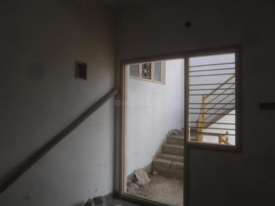 Gallery Cover Image of 450 Sq.ft 1 BHK Independent Floor for rent in Nandini Layout for 8000