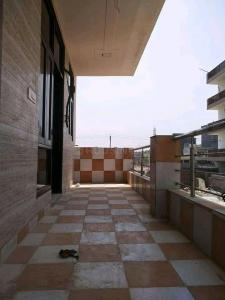 Gallery Cover Image of 1800 Sq.ft 2 BHK Independent Floor for rent in Sector 35 for 13000