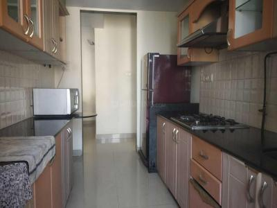 Gallery Cover Image of 885 Sq.ft 2 BHK Apartment for rent in Supreme Lake Florence, Powai for 50000