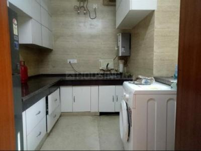 Gallery Cover Image of 800 Sq.ft 2 BHK Apartment for buy in Sector 18 for 2600000