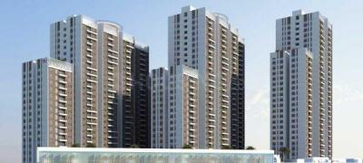 Gallery Cover Image of 972 Sq.ft 2 BHK Apartment for buy in Incor OneCity, Kukatpally for 8512000