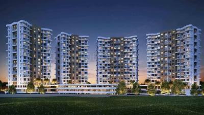 Gallery Cover Image of 1500 Sq.ft 3 BHK Apartment for buy in Rahul Arcus Bldg B, Baner for 13000000