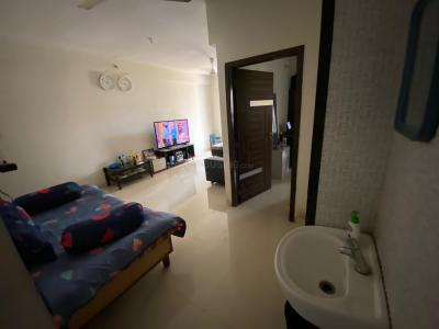 Gallery Cover Image of 1150 Sq.ft 2 BHK Apartment for rent in Keystone Vista, Kharghar for 18000