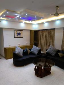 Gallery Cover Image of 1500 Sq.ft 3 BHK Apartment for rent in Rajarhat for 35000