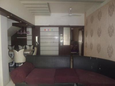 Gallery Cover Image of 2000 Sq.ft 4 BHK Independent House for rent in Pimple Saudagar for 35000
